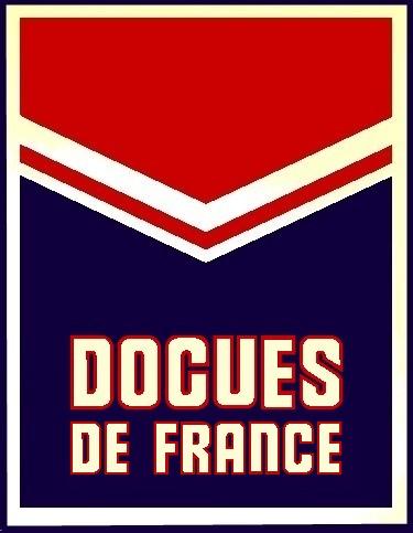 logo des Dogues de France Ddf9